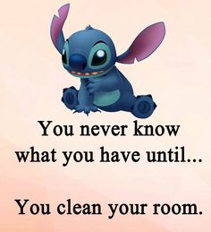 Cleaning my room tomorrow STAT Usually a super clean neat freak but that last hospital visit got me WAYYY backed up Goofy Quotes, Eeyore Quotes, Funny True Quotes, Disney Quotes, Cute Quotes, Random Quotes, Funny Minion Memes, Funny Puns, Funny Relatable Memes
