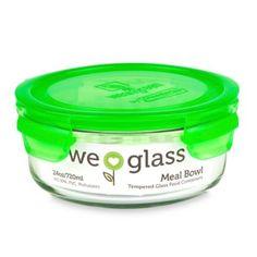 Wean Green® 24 oz. Meal Bowl in Pea - BedBathandBeyond.com