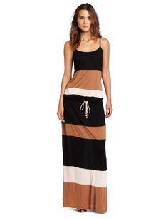 D.E.P.T. Women's Flowy Crepe Jersey Maxi Dress, Black, X-Small D.E.P.T.,http://www.amazon.com/dp/B007XVBX28/ref=cm_sw_r_pi_dp_H-MDsb0C97964PK1
