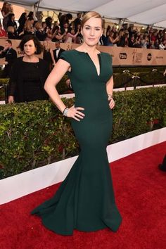 Kate Winslet style file - Vogue Australia