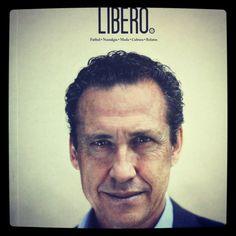 Revista Líbero en #futbologia