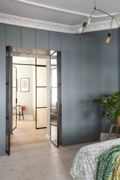 Historical apartment in Oslo, Norway // By Romlaboratoriet AS // Photo: Elisabeth Aarhus Aarhus, Oslo, Norway, Projects, Room, Furniture, Design, Home Decor, Log Projects