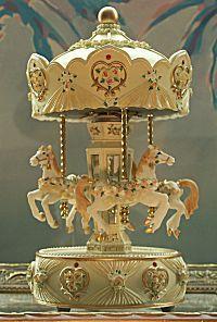 Musical Carousel :)