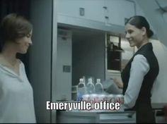 Emeryville office #CMT #Burlesque #ConnecTV