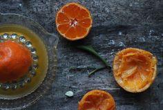 Vanilla&Staubzucker: Clementine jelly candies – Caramelle gelatine di clementine – Žele bomboni od klementina