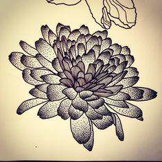 Fat Dots Flower! Dispo pour être tatoué! Pour réserver >> futurballistik@hotmail.com #blackflower #flowerstattoo #fleur #tatouegedefleur #tatoueur #tattooer #tattooer #tattooartist #tattooart #tattoodesign #artistetatoueur #inkedbyguet #design #dotwork #dotworker #dotworktattoo #designtattoo #guet #graphism #sorrymummy #graphicdesign #graphictattoo #blackwork #blacktattoo #blackworker #blacktattooart
