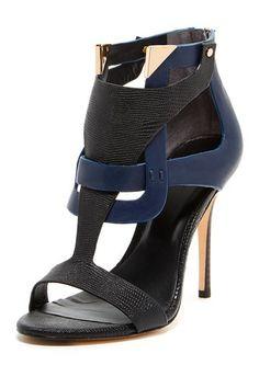 Rachel Roy Larson Dress Sandal by Rachel Roy on @HauteLook