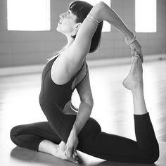 MAJOR INSPIRATION!  #Yoga #Übungen und #Stellungen zur Inspiration mit www.HarmonyMinds.de