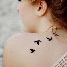 tattoo passaros - Pesquisa Google