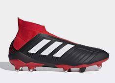f9e6090e7532f  football  soccer  futbol  adidasfootball Adidas Predator 18.1 FG Team Mode  - Core