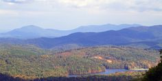 There are many miles of Great Smoky Mountains National Park to explore!