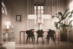 (7) Slamp SpA: Overview   LinkedIn Decor, Furniture, Conference Room, Room, Table, Home Decor, Conference Room Table, Elle Decor, Slamp