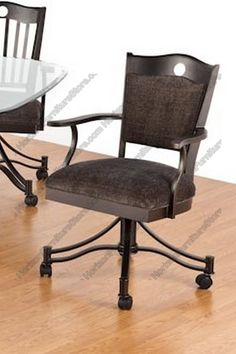 1000 Images About Tempo Caster Chairs On Pinterest