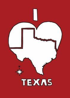 I <3 TEXAS. www.texasgotitright.com Texas Pride, Southern Pride, Loving Texas, Lone Star State, Texas Quotes, Texas Things, Texas Forever, Houston, Dallas