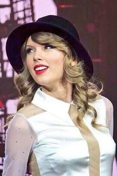 State of Grace - RED Tour, London 2/4/14 - CURLS.