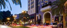Creative Spaces: Hotel Valencia http://www.amazaespecialevents.com/blog.php