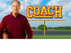 #Coach, coming soon to NBC