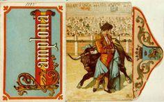 PAMPLONA  1885