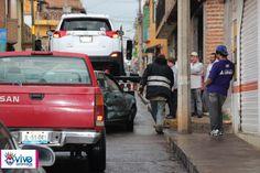 Vive Arandas, Jalisco, La Revista Electrónica – Accidente Vial.