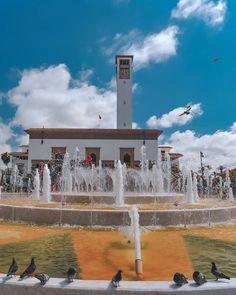 Casablanca, Wrought Iron Gates, 14th Century, Hotel Spa, Travel Advice, Public Transport, Mosque, Marrakech, Africa