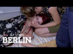 Verbotene Liebe: Mädchen (15) ist in Pflegevater verliebt | Auf Streife - Berlin | SAT.1 TV - YouTube