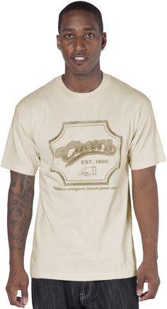 Cheers TV Show Logo T-Shirt