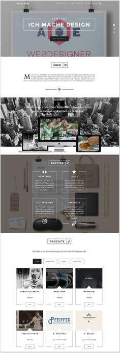 #webdesign #website #web #design #ui #ux #pikock www.pikock.com #internet #inspiration