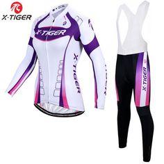 42c662560 Women Cycling Jersey Set – Xyle Store Cycling Jerseys