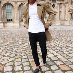 """mensfashionpost: """"Featuring @louisnicolasdarbon // be sure to check him out and follow. #MensFashionPost """""""