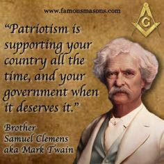Brother Samuel Clemens