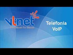 Telefonia Voip - VT Net