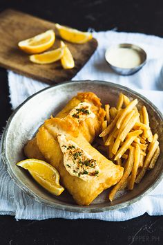 Here's How to Make the Perfect Batch of Fish and Chips | Pepper.ph
