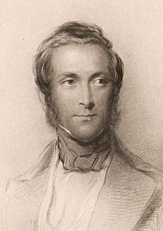 "James Andrew Broun-Ramsay, 1st Marquess of Dalhousie (1812-1860), styled Lord Ramsay until 1838 & known as The Earl of Dalhousie between 1838 & 1849, was a Scottish statesman, & a colonial administrator in British India. He served as Governor-General of India from 1848 to 1856. The most controversial & tainted 'reform' developed & implemented under Dalhousie was the policy of taking all legal (often illegal too) means possible to assume control over ""lapsed"" states. [unknown artist]"