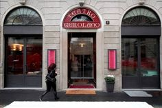 Riapre il teatro Gerolamo di Milano dopo l'attività di ristrutturazione (Newpress)