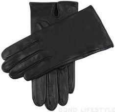 Dents unlined leather gloves, product number 5-1007