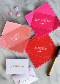 You don't have to spend a lot of money to make something special for Valentine's Day. These charming printables are all unique and free! They stand out from the cheesy store bought ones! We gathered a few of our favorites from around the web. Enjoy! I'm Donuts Over You from Sugar and Charm Printable Coffee …
