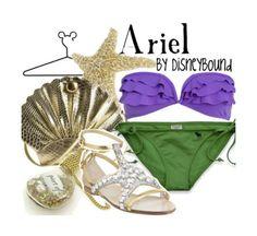 Moda Ariel