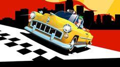 Crazy Taxi City Rush Cheats Android iOS Hack Apk Ipa