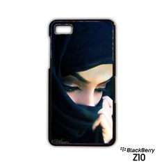 Hijab AR for Blackberry Z10/Q10 phonecase