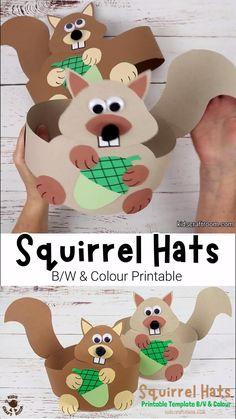 Autumn Crafts, Fall Crafts For Kids, Toddler Crafts, Preschool Crafts, Fall Paper Crafts, Craft Kids, Preschool Classroom, Halloween Crafts, Christmas Crafts