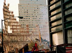 It's been 14 years since the Sept. 11 terrorist attacks exposed thousands of innocent people to #asbestos. Its deadly effects may soon appear in first responders and others who were at the World Trade Center that day. Meanwhile, lawmakers must decide if they will continue providing financial help to those victims.