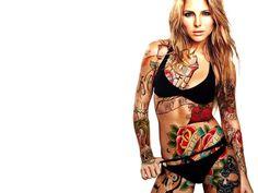 Τατουάζ και κόσμος: πόσο διαβασμένος είσαι