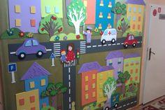 Оформление в детском саду группы своими руками Diy For Kids, Crafts For Kids, Back To School Activities, Preschool Classroom, Science Projects, Kids Education, Pre School, Diy And Crafts, Kids Rugs