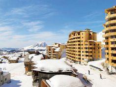 location Résidence Electra Avoriaz prix promo Ski Pierre et Vacances à partir de 870,00 € TTC