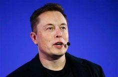 Nach einem turbulenten Sommer an Tesla Motors Elon Musk eine Telefonkonferenz versichern Anleger, dass seine großen Pläne im Quartier intakt trotz f... #TeslaMotors #International #ElonMusk