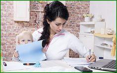 Работа на дому. Вакансии для женщин без обмана