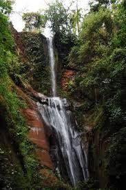 Cachoeira do Fredo - Parte Baixa