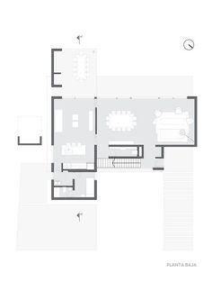 CI336 House,Ground Floor Plan