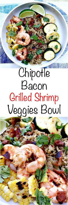 Chipotle Bacon Bowl