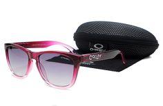 $7.99 Deal Extreme Oakley OIL RIG Sunglasses Blue Frame Blue Lens www.sportsdealextreme.com